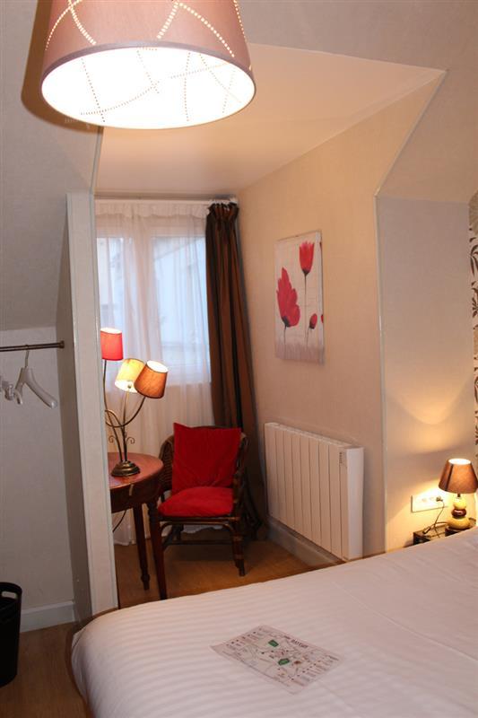 Hotel Bayeux Pas Cher