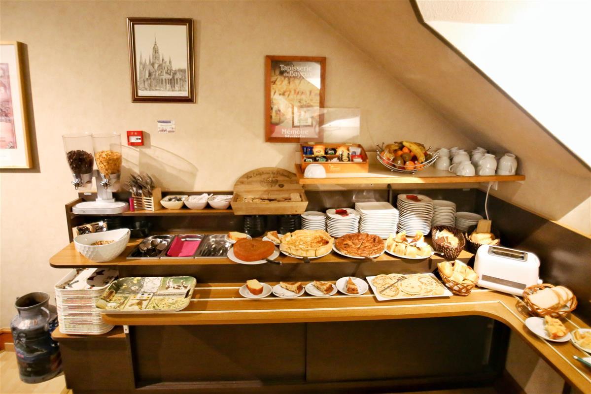 Tremendous Petit Dejeuner Buffet Hotel De Charme Normandie Hotel Le Home Interior And Landscaping Ologienasavecom